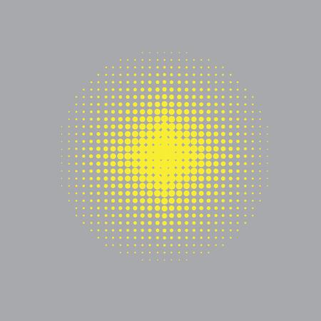 halftone dots: Halftone illustrator. Halftone dots.halftone effect. Halftone pattern. Vector halftone dots. dots on  background. Vector Halftone Texture