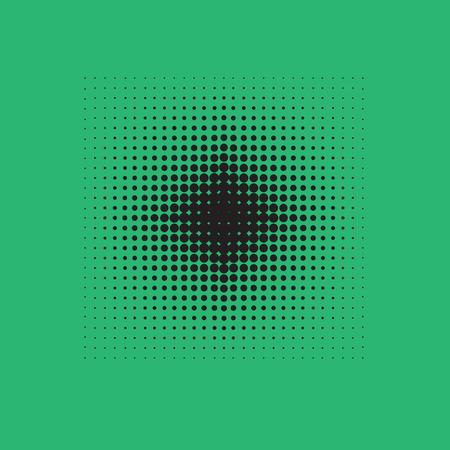 halftone: Halftone illustrator. Halftone dots.halftone effect. Halftone pattern. Vector halftone dots. dots on  background. Vector Halftone Texture