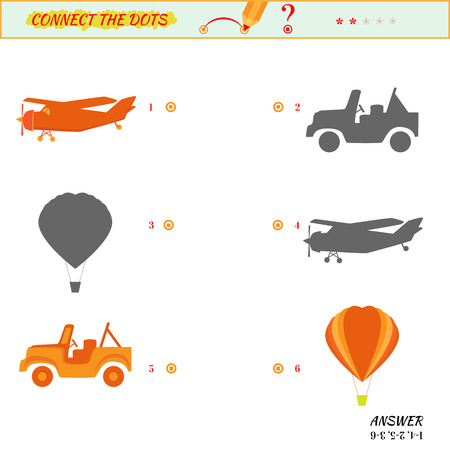 visual: Visual puzzle or picture riddle. Illustration