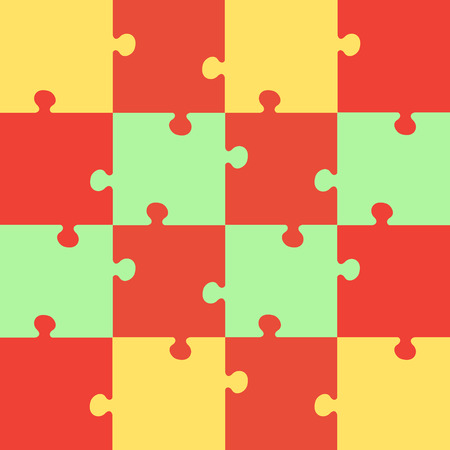 puzzle game for children.