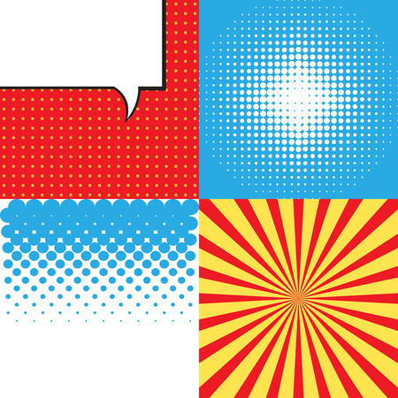 andy warhol: Speech bubble in Pop-Art Style. lichtenstein pop art. Speech Bubbles in Pop-Art Style. Pop art comics background with space for coments. andy warhol pop art