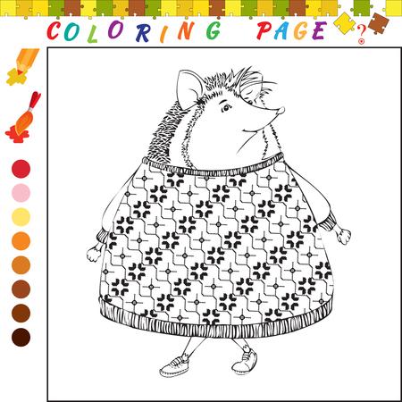 Groß Färbung Spiele Für Kinder Im Vorschulalter Fotos - Ideen färben ...