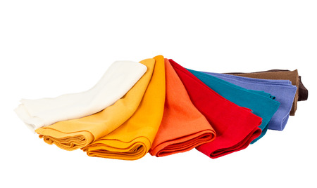 cashmere: Cashmere scarf, cashmere wool, fabrics Stock Photo