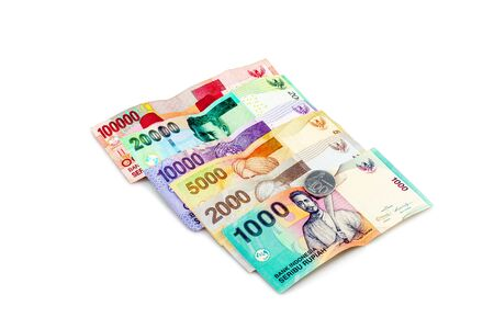 インドネシア ・ ルピア、インドネシア