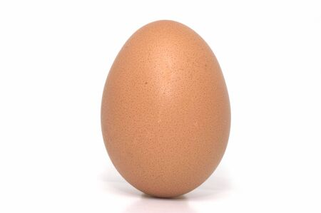 upright: One Egg Standing Upright