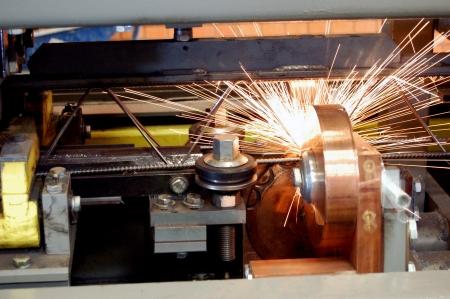 welding machine photo