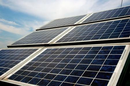 5 solar power photo