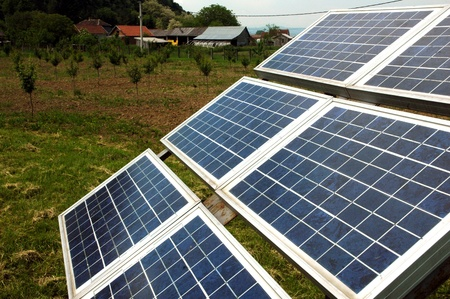 6 solar power photo