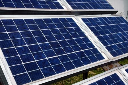 7 solar power photo