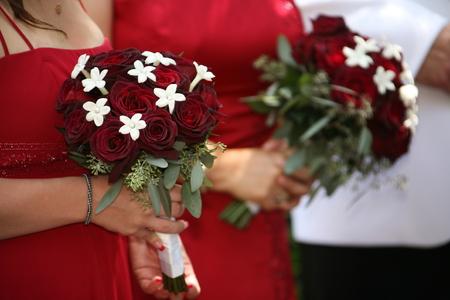 our bouquet
