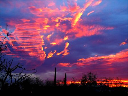 sunup: Ultra Intense Sunrise