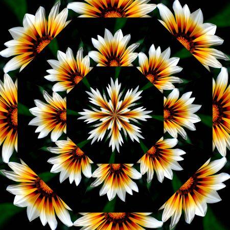 Fond ? floral patterns