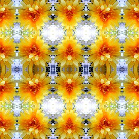 Background ? floral patterns