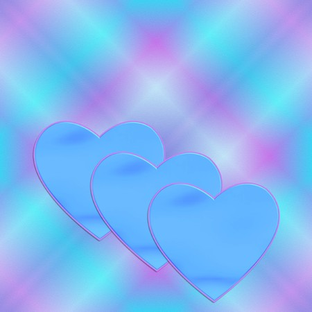 Background for scrapbooking or other reasons at Hearts