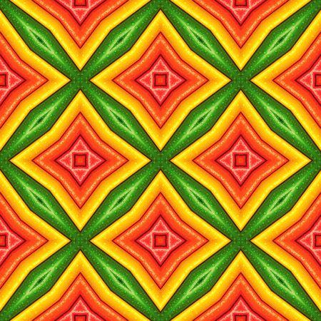 Computer design colored background for scrapbooking or more Reklamní fotografie