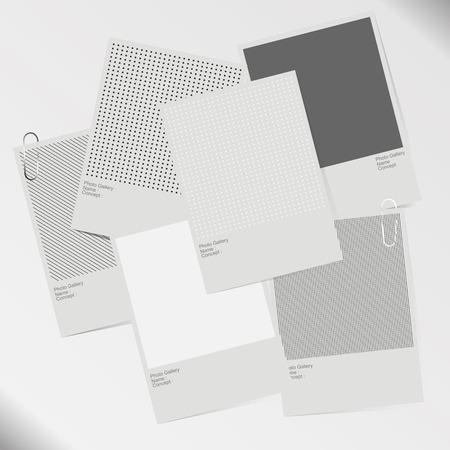polaroid: Cadres Polaroid