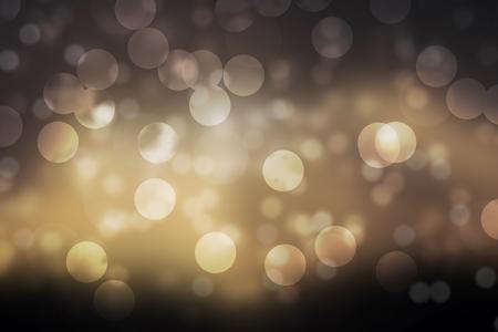 Gold Glow background Stok Fotoğraf