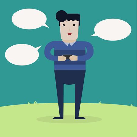 business communication: business communication