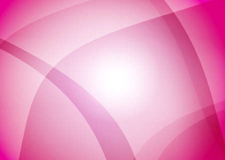 tech no: Pink Curves wallpaper Stock Photo