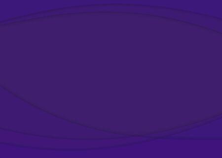 copyspace: purple curves copyspace Stock Photo