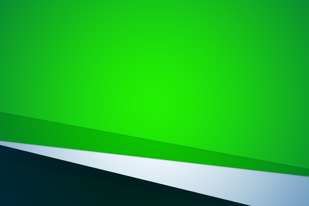 wednesday: green abstract multiply layer wednesday background