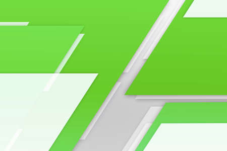 abstract layer green color backgroundcopy space