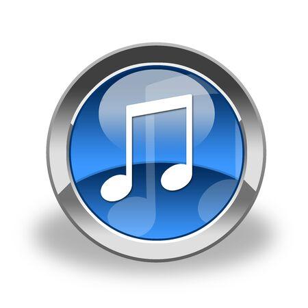 note button , icon