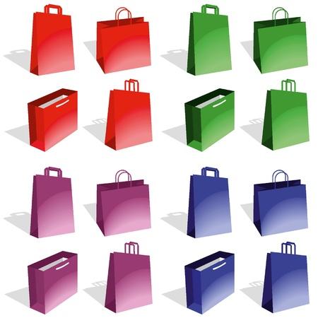 Bolsas de la compra