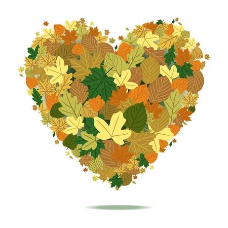 Fall Heart