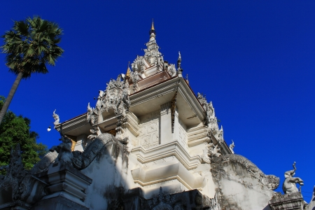 Temple in Thailand is a very Beautiful Stock Photo - 22970508