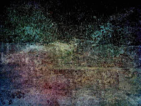 Grunge metallic texture background photo