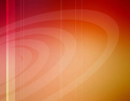 Beautiful abstract red background Standard-Bild