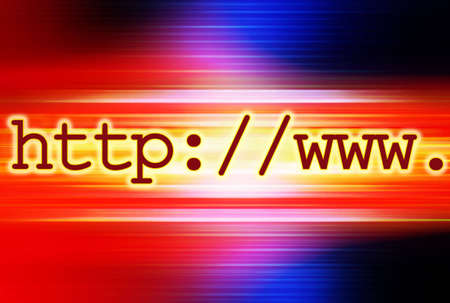http: HTTP computer illustration