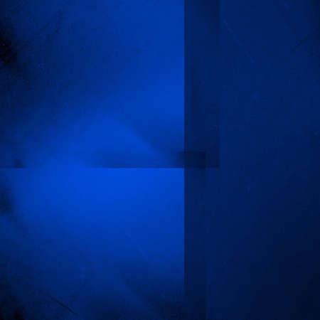 Grunge blau Textur Standard-Bild - 294412