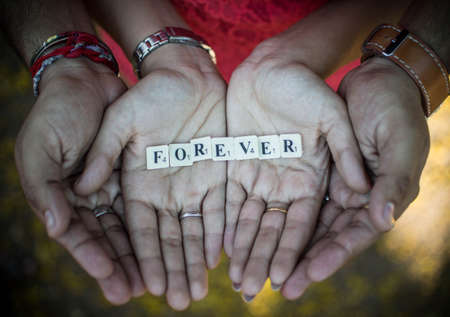 forever: Forever with you