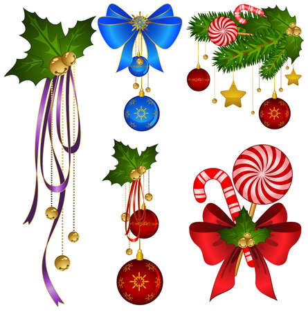 candycane: Christmas set