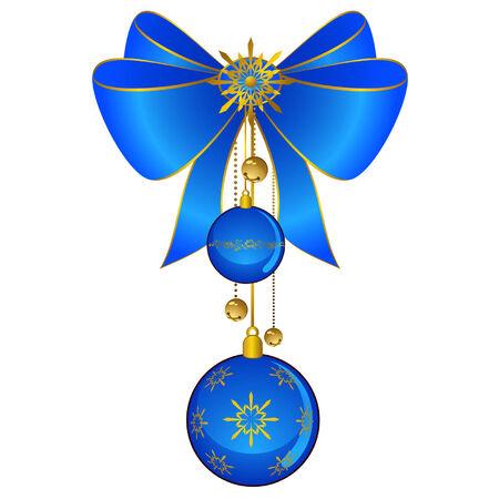 bolls: Christmas background with bolls