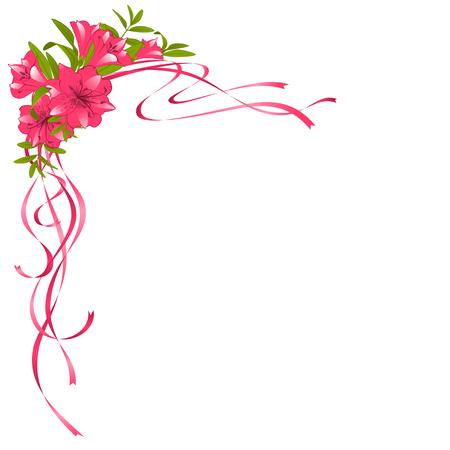 botanics: Beautiful Lily design element