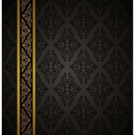 Vintage fondo de tapiz.