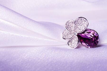 bijuteri: Arka plan üzerinde güzel mücevherat