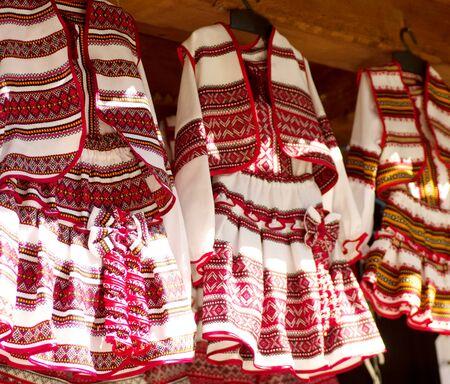 ウクライナ国籍国民スーツ