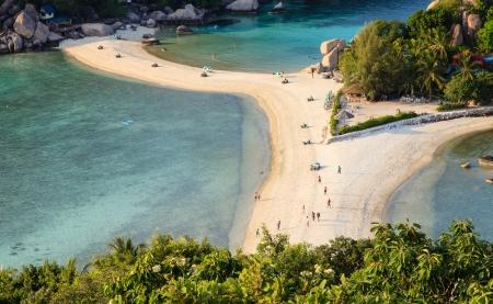 koh Nangyaun island, koh Tao,Chumporn province,Thailand