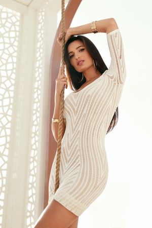 Sexy body clothes