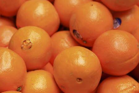 mandarins: mandarins background