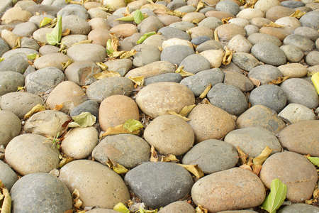 Pebbles, good as a background