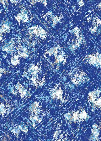 Fabric Print, Scarf, Shawl, Carpet, Kerchief, Bandana, Handkerchief, Pattern Design
