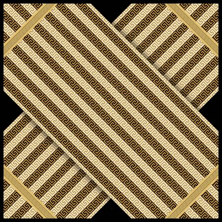 Ancient Greece background texture. For textile printing.