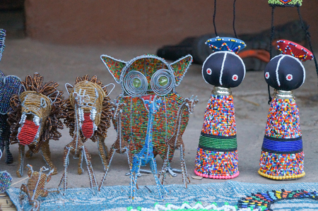 sell: Cute souvenirs for sell in South Africa.