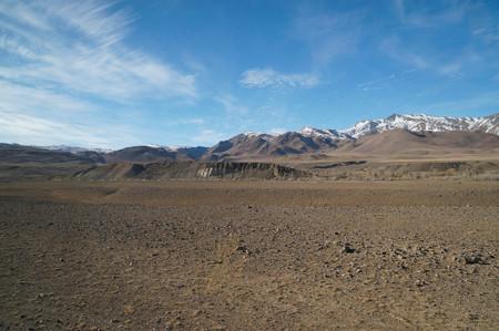 Beautiful view near Altai Mars in Western Siberia,Chagan- Uzun,Altai Republic,Russia.