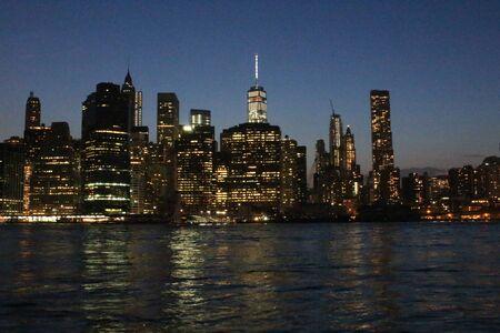 New York City Reklamní fotografie